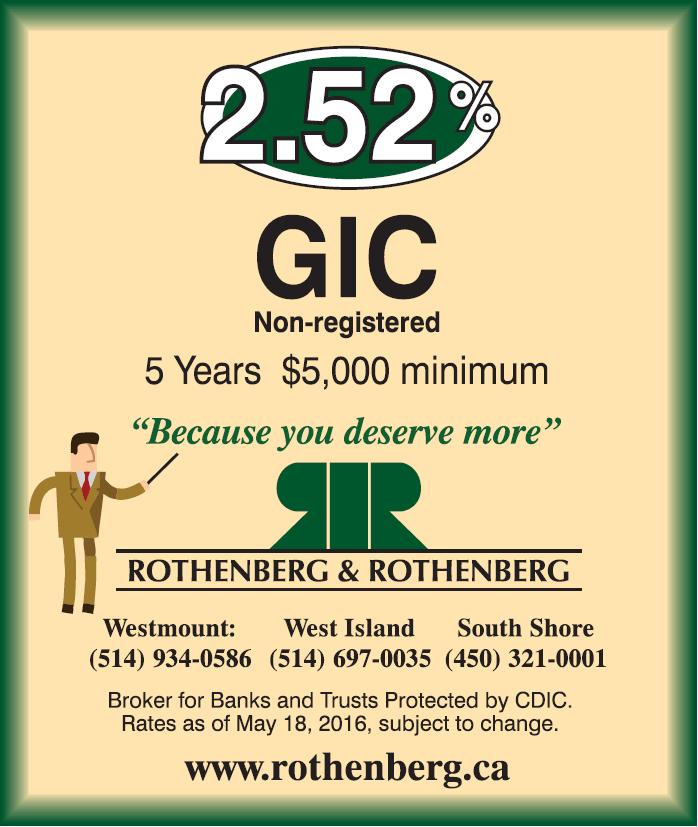 ROTHENBERG-2.52GICNONREG-5YEAR-MAY2016