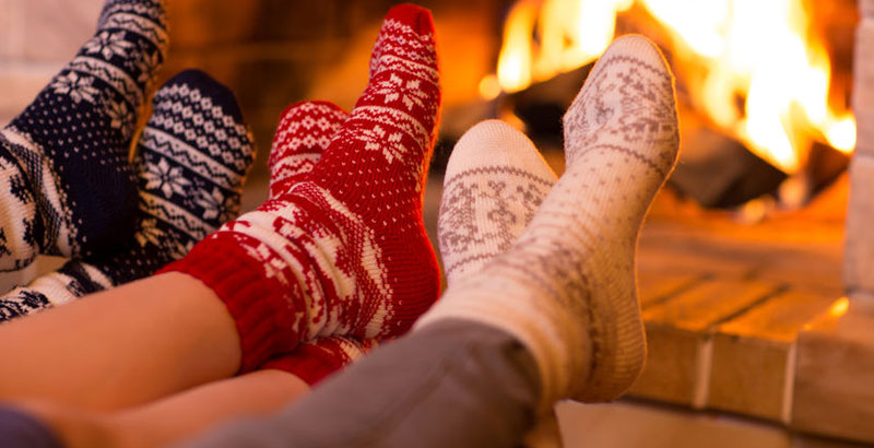 Holiday Season Traditions